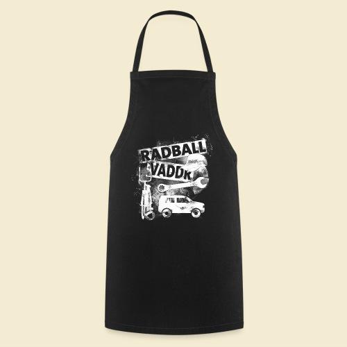 Radball | Vaddr - Kochschürze