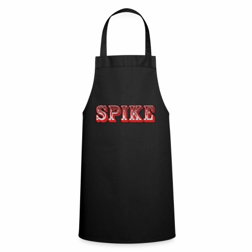 Spike Design 1 - Grembiule da cucina