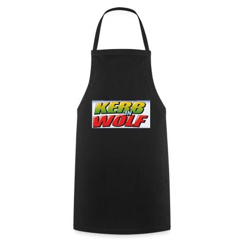 Logo Kerb in Wolf 3 - Kochschürze
