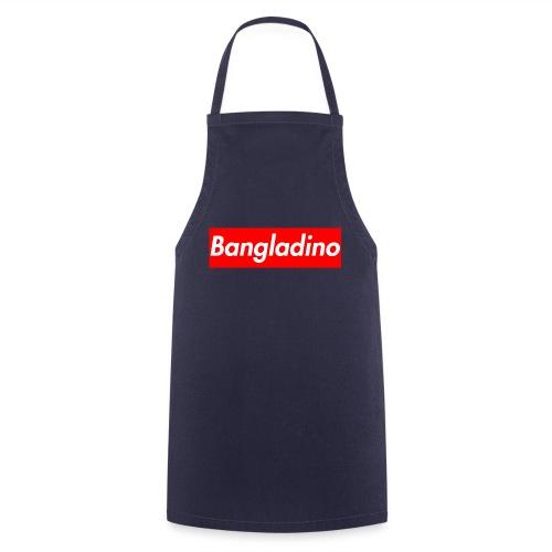 Bangladino - Grembiule da cucina