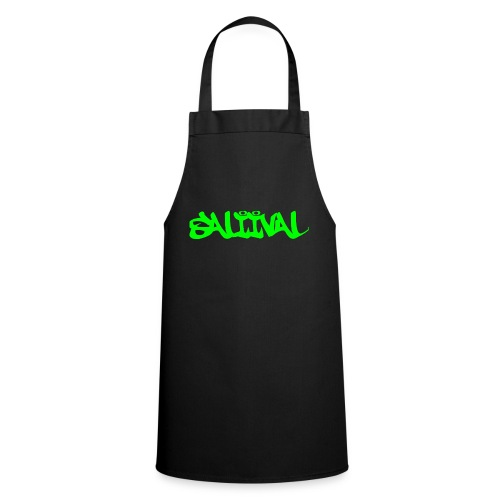 Saliival Snapback - Kochschürze