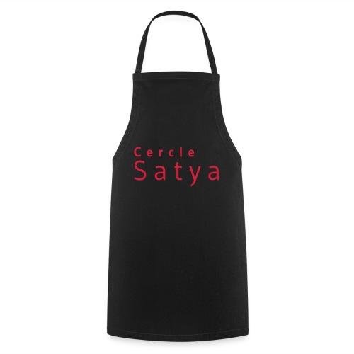 Cercle Satya - Tablier de cuisine