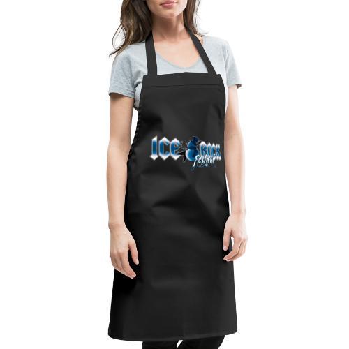 Schriftzug normal - Kochschürze