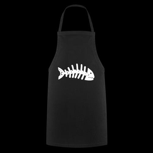 Kun fiske logo - Kokkeforkle