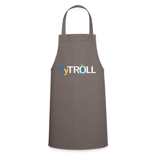pytröll - Cooking Apron