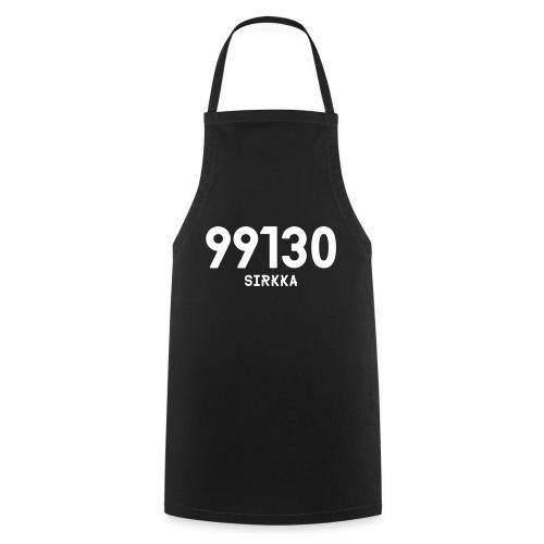 99130 SIRKKA - Esiliina