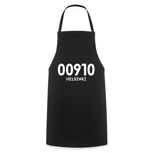 00910 HELSINKI - Esiliina
