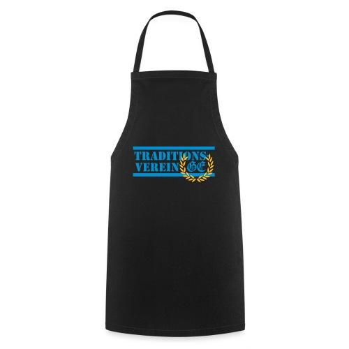Traditionsverein - Kochschürze