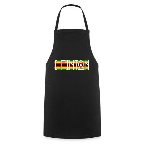 I Finton - ZimFlag - Cooking Apron