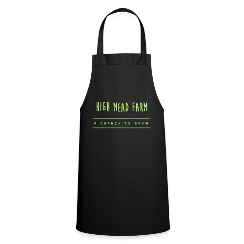 hmf2 - Cooking Apron