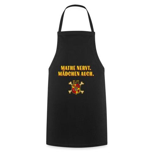 Wappen - Kochschürze
