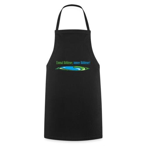 Böhlener - Kochschürze