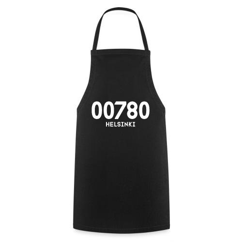 00780 HELSINKI - Esiliina