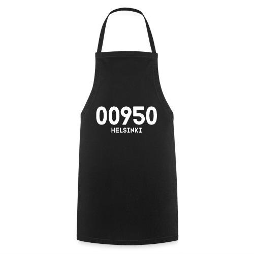 00950 HELSINKI - Esiliina