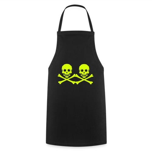 pirateskull - Cooking Apron