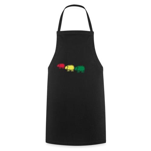 black sheep - Tablier de cuisine