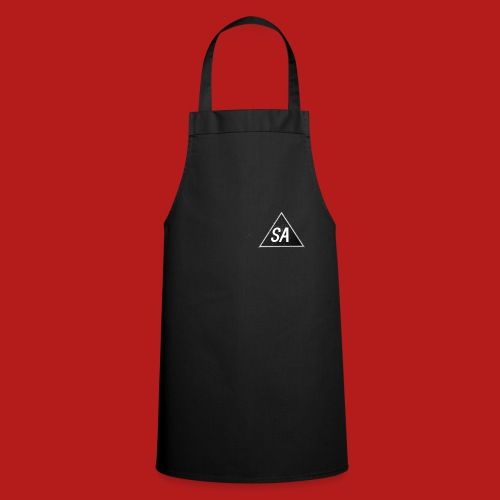 Unisex Hoodie Sledge Apparel - Cooking Apron