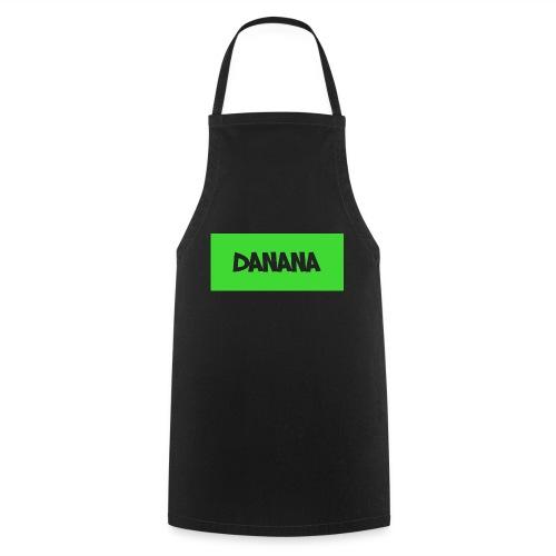 Danana - Keukenschort