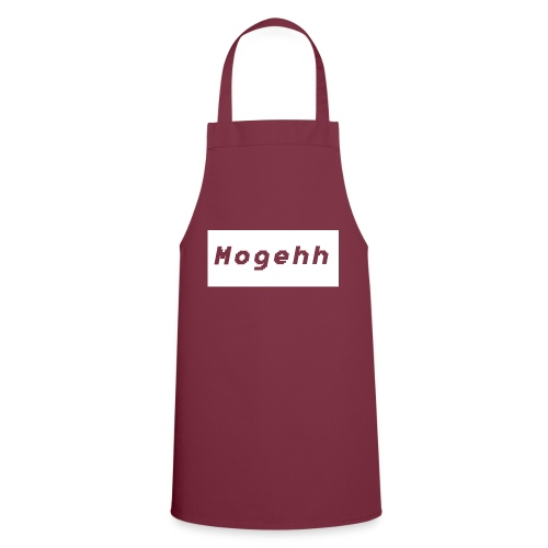 Shirt logo 2 - Cooking Apron