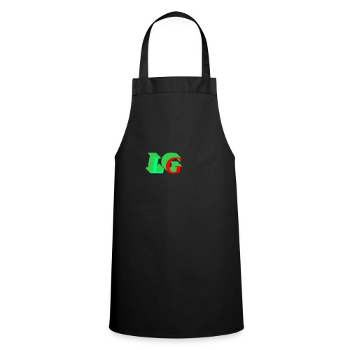 LegendryGamer - Cooking Apron