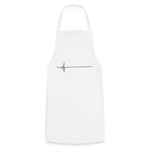 Flatline - Cooking Apron