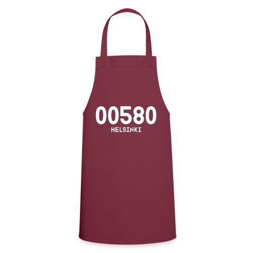 00580 HELSINKI - Esiliina