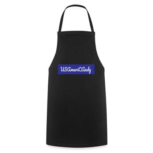 USA - Kochschürze
