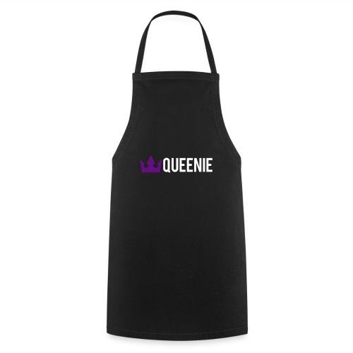 Queenie Logo - Cooking Apron