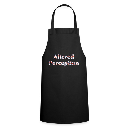 Altered Perception - Cooking Apron