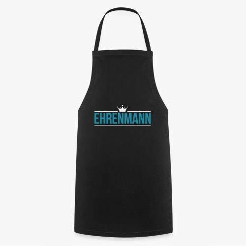 Ehrenmann Design - Kochschürze