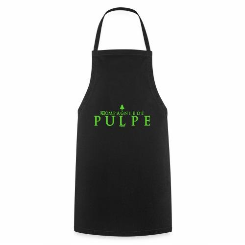 Compagnie de Pulpe - Keukenschort