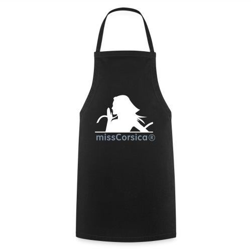 missCorsica 2B - Tablier de cuisine