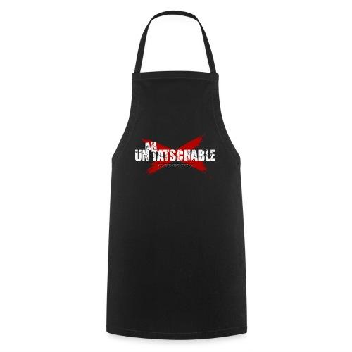 Un-an-tatschable - Kochschürze