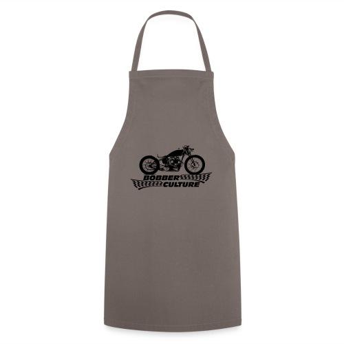 Bobber Culture - Delantal de cocina