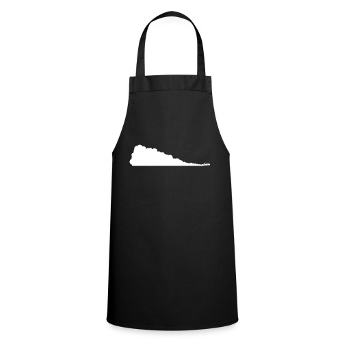 Drifting Across - Cooking Apron