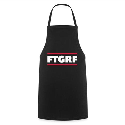 FOTOGRAF · FTGRF - Kochschürze