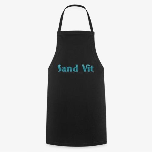 Sand Vit - Grembiule da cucina