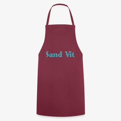 Sand Vit San Vito Chietino - Grembiule da cucina
