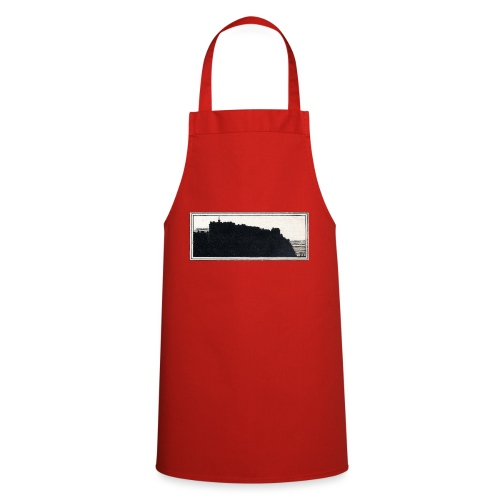 back page image - Cooking Apron