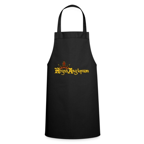Regia Banner Yellow - Cooking Apron