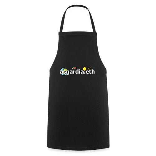 asgardia.eth - Kochschürze