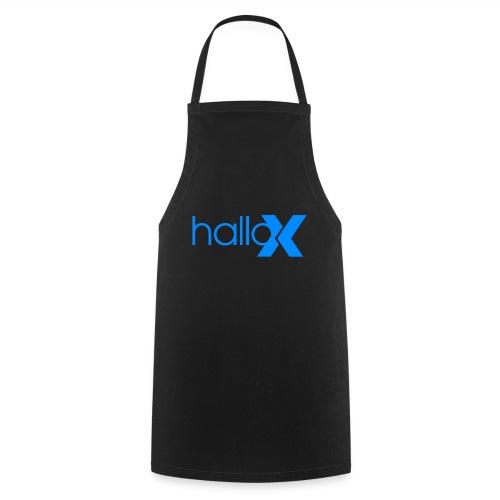 Hallo X - Kochschürze