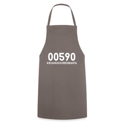 00590 KRUUNUVUORENRANTA - Esiliina
