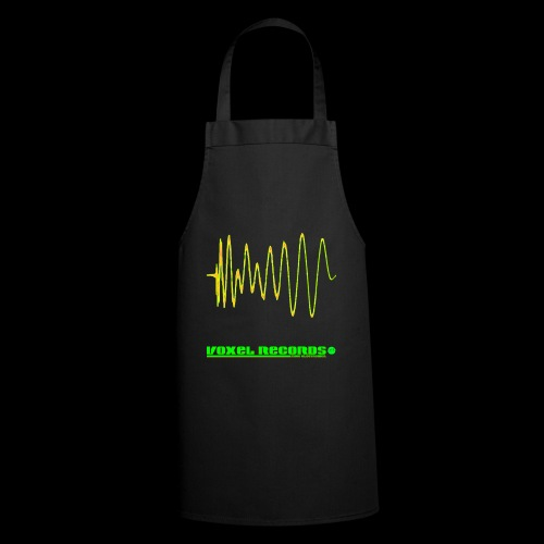Boom 909 Drum Wave - Cooking Apron