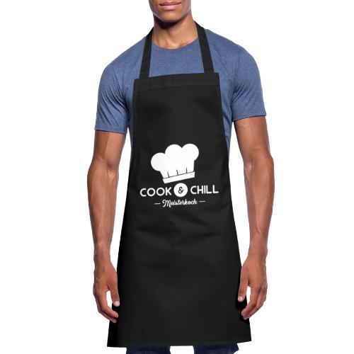 Meisterkoch - Cook und Chill - Kochschürze