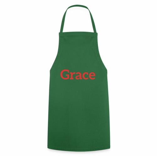grace - Cooking Apron