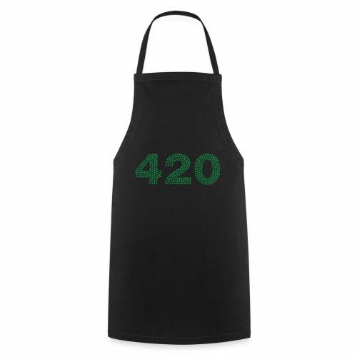 420 - Grembiule da cucina