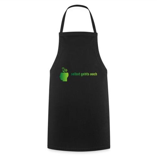 SGA-Logo -mit Schrift - Kochschürze