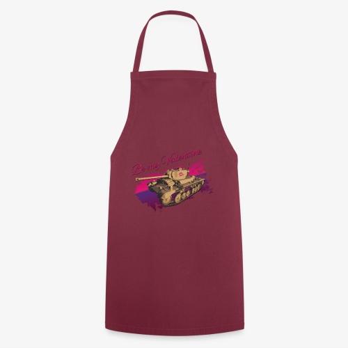 Be my Valentine Tank - Kochschürze