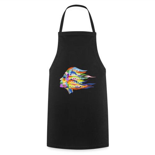 COSCRITTI CASTELLAMONTE 1969 - Grembiule da cucina